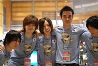 『e-Stars Seoul 2010』Asia Championship Crossfire 部門準優勝 Vault のインタビュー公開中