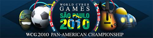 『WCG Pan-American Championship 2010』試合情報
