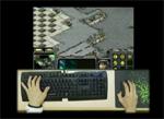 韓国プロゲーマーの驚異的な指さばきを収録した動画『Razer – The Hax Life: Actions per Minute (APM)』