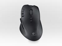 佐藤カフジ氏によるゲーミングマウス『Logicool Wireless Mouse G700』レビュー