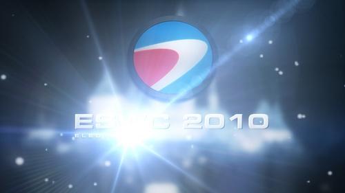 ムービー『ESWC 2010 Presented by SteelSeries』