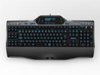 ロジクールのゲーミングキーボード『Gaming Keyboard G510』が 2010 年 10 月 1 日(金)より国内販売開始