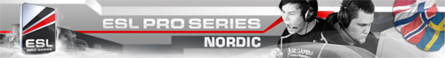 『ESL Pro Series Nordic Season III Finals』が『DreamHack Winter 2010』にて開催