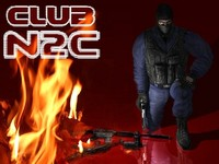 Counter-Strike1.6 の紅白戦クラブ『ニコニコクラブ』が復活