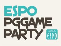 オールナイトのゲームイベント『エスポPGゲームパーティー』が 10月23日(土)~24日(日)に開催