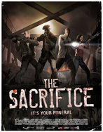 Left 4 Dead と Left 4 Dead 2 の DLC『The Sacrifice』が 2010 年 10 月 5 日にリリース