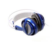 ゲーミングヘッドセット『SteelSeries Siberia v2 Full-size Headset』に限定カラーのブルーバージョンが登場