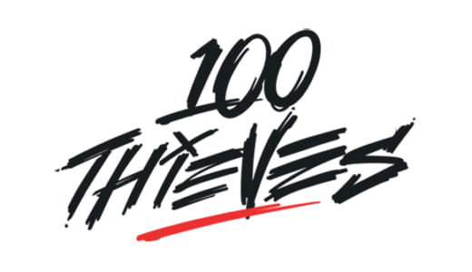 『100 Thieves』がCS:GOチームとの契約終了を発表