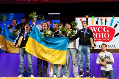 『World Cyber Games 2010』Counter-Strike1.6 部門で Natus Vincere が金メダル獲得