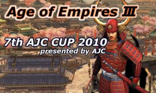 『第 7 回 AJC カップ Stage 2 ダーマポイント カップ』が 21 時より開催