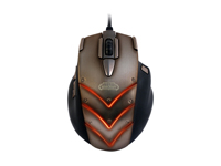 SteelSeries が『World of Warcraft MMO Gaming Mouse』をアップデート