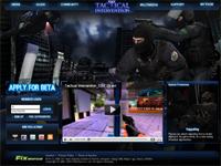 Counter-Strike の開発者による最新 FPS『Tactical Intervention』が 2011 年よりアメリカでサービスイン予定