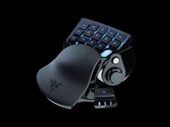 『Razer』がゲーミングキーパッド『Razer Nostromo』を発表