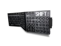 SteelSeries がゲーミングキーボード『SteelSeries Shift』用のキーセット『SteelSeries MMO Keyset』を発表