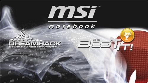 『MSI BEAT IT QuakeLive tournament』試合情報