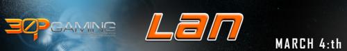 日本の Counter-Strike:Source チーム INTEGRAL が 2011 年 3 月にスウェーデンで開催される『30P LAN』に参戦