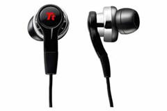 『Tt eSports』のイヤフォン型ゲーミングヘッドセット『ISURUS』が 12 月 28 日(火) より 2,980 円で国内販売開始