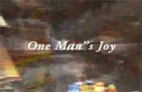 ムービー『One Man''s Joy』
