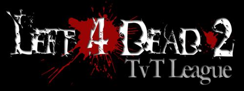 Left 4 Dead 2 のリーグ大会『Left4 Dead 2 TvT League』開催