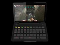 Razer が新たなポータブルゲームデバイスのコンセプト『Razer Switchblade』を発表