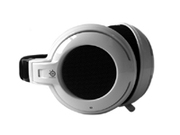 SteelSeries が iPhone や iPad 用のネックバンド式ゲーミングヘッドセット『SteelSeries Siberia Neckband for iDevices』を発表