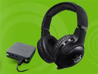 SteelSeries が Xbox360 や PC 用のワイヤレスゲーミングヘッドセット『SteelSeries Spectrum 7xb』を発表