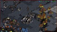 カリフォルニア大学が開発した StarCraft の人工知能がヨーロッパトッププレイヤーを打ち負かす