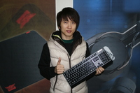 『ZOWIE GEAR』が RTS 用のゲーミングデバイスを開発中