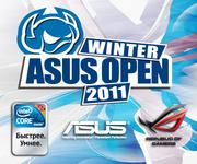 『ASUS Winter 2011』が 2 月 26~27 日に開催
