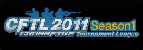 『CFTL2011 Season1』で Vault が優勝