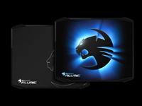 『ROCCAT』が両面仕様のゲーミングマウスパッド『ROCCAT Alumic』を発表