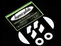 『Hyperglide』がゲーミングマウス『Razer Imperator』『Logitech G500』用のソールを発表