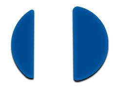 『PureTrak』がゲーミングマウス『SteelSeries Ikari』『ZOWIE EC』シリーズ用のマウスソールをリリース