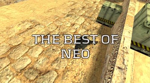 ムービー『The besf of Neo』