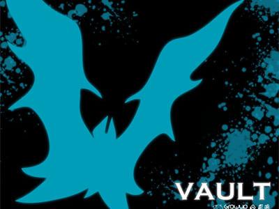 ゲーミングマウスパッド『ARTISAN Kai.g3 飛燕』にクロスファイアチーム Vault モデルが登場