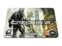 『QPAD』が Facebook でゲーミングマウスパッド『QPAD CT Crysis 2 Collector's Edition』が当たるキャンペーンを実施中