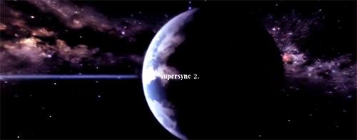 ムービー 『Supersync 2』