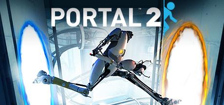 Steam にて『Portal 2』のプリロードが開始