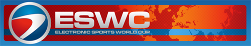 『Electronic Sports World Cup(ESWC)』公式サイトがリニューアル