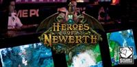 『Heroes of Newerth』が2011年に開催される『DreamHack』の公式競技タイトルに