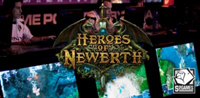 『DreamHack Summer 2011』Heroes of Newerth トーナメントの賞金が 100,000 SEK に増加