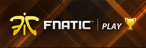 『fnatic PLAY Counter-Strike1.6 Tournament』が 5 月 16 ~17日に開催
