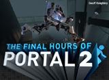 『Portal 2』の制作の裏側を見ることができる電子書籍『The Final Hours of Portal 2』が Steam にて販売開始