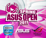 『ASUS Spring 2011』Quake Live! Masters で Cypher が優勝