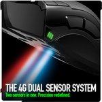 『Razer』が 4G Dual Sensor System を発表、ゲーミングマウス『Razer Mamba』と『Razer Imperator』をリニューアル
