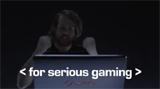 SK Gaming の Counter-Strike プレーヤーが出演するゲーミングノート PC『TOSHIBA Qosmio X770』のプロモーションムービーが公開