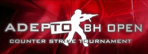 『Adepto BH Open』グループ分け発表