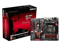 『ASRock Fatal1ty Z68 Professional Gen3』が 7 月 8 日(金)より国内販売開始