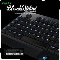 ゲーミングキーボード『Razer Blackwidow』『Razer BlackWidow Ultimate』『Razer Anansi』の Mac キー配列版が Razer Store で発売開始