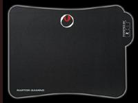 ゲーミングマウスパッド『RAPTOR-GAMING P9 (POWERED by DKT)』が 2011 年 7 月中に発売開始